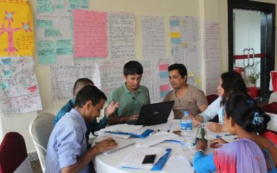 Capacity Development Training on CSOs Monitoring Framework on Education