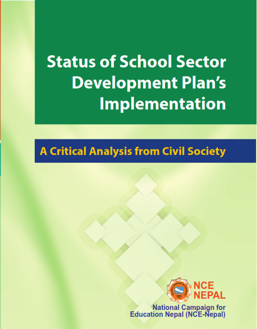 Status of SSDP's implementation