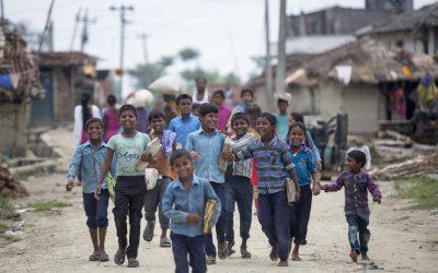 कोरोनाको महामारीमा शिक्षाको अधिकार सुनिश्चित