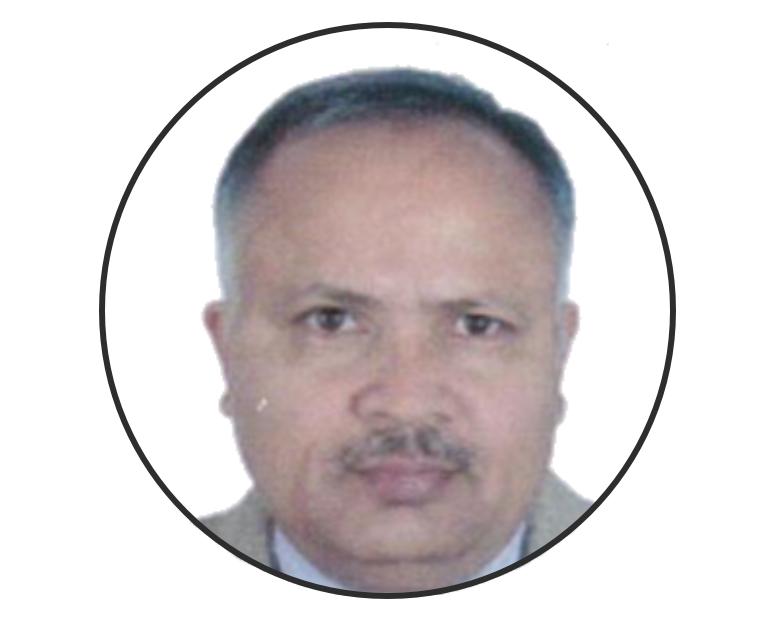 Dr. Ananda Paudel