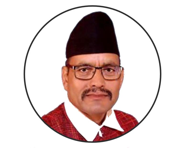 Mr. Lal Bahadur Oli